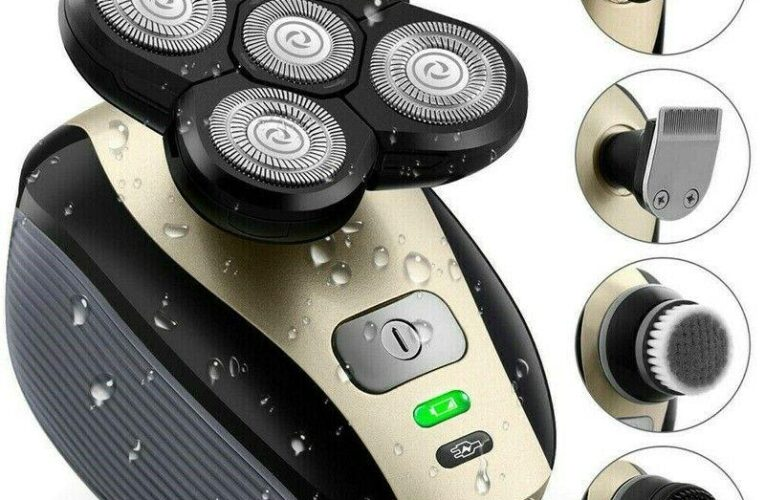 Best Electric Shaver For African American Men