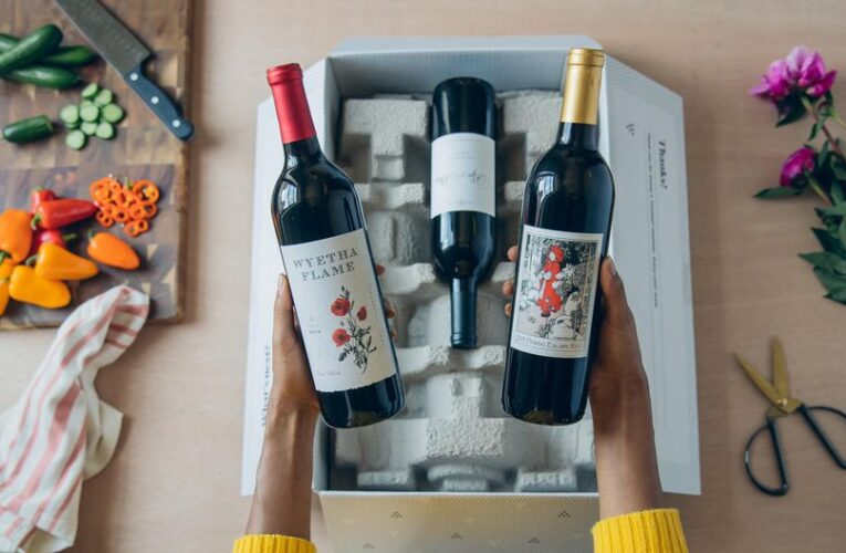 Access The Top 9 Tips To Choose A Premium Quality Wine