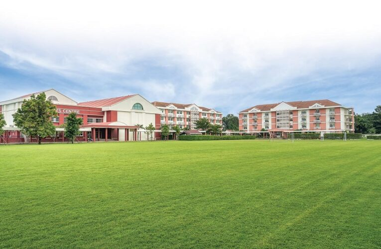 Know Everything About Chiang Mai International School