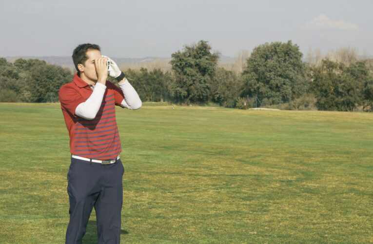 Valuable Tips for Using a Golf Range Finder Efficiently