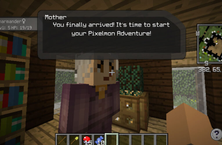 How Can One Create Their Own Minecraft Server?