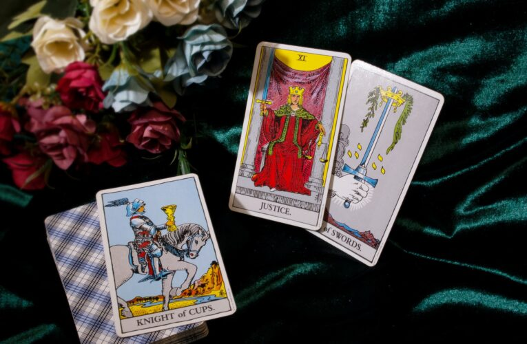 Psychic Tarot Card Readings A Distant Future Brought Closer