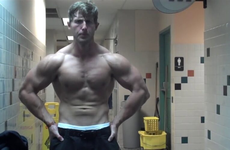 Enhancing Muscle Definition The Right Way
