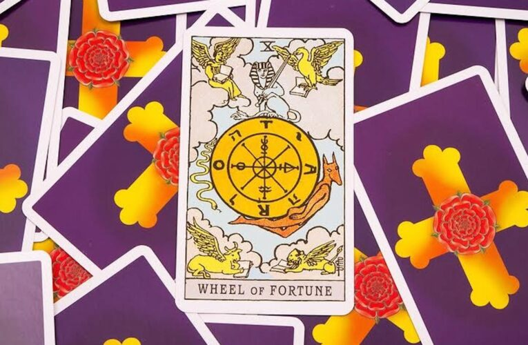 Guidelines Reading Tarot Cards For Yourself