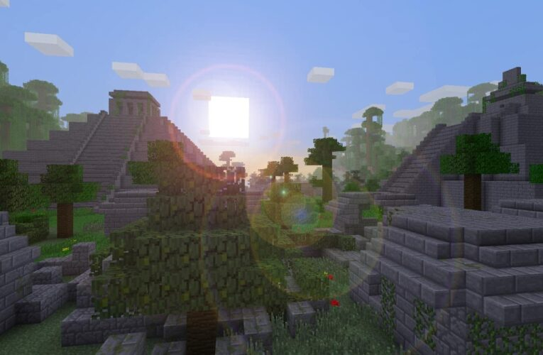 Find Ores In Minecraft – How to find out