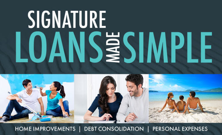 Consider These Important Things And Make Your Loan Application Process A Lot Easier
