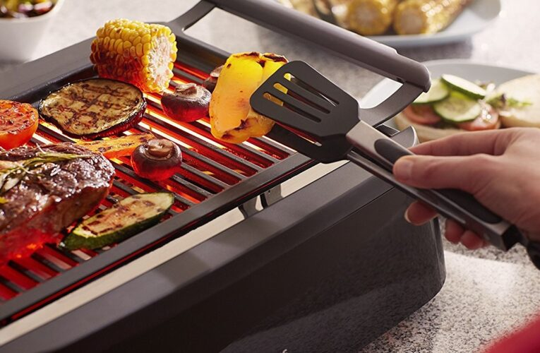 Indoor Grill- New Age Prospects