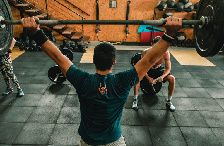 Strength Endurance Muscle Size Strength Training